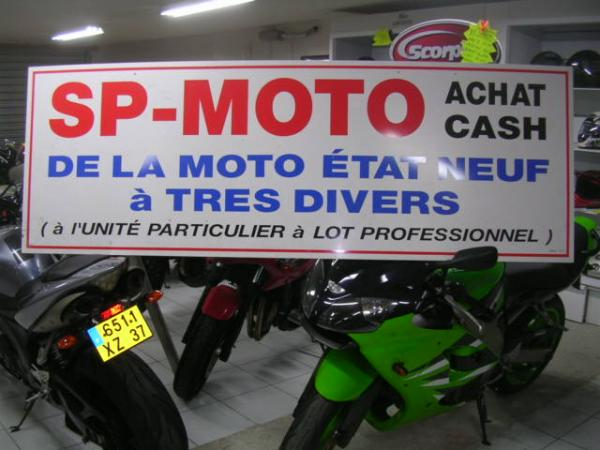 sp moto pieces